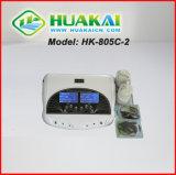 Lo ione doppio pulisce con lo schermo doppio (HK-805C-2)