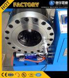 Piegatore di piegatura del tubo flessibile di pollice P20 P32 di Techmaflex 2 della macchina del tubo flessibile idraulico