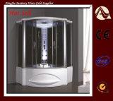 Estilo de lujo ducha de vapor sala de vapor (909)
