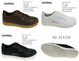 Chaussures de planche à roulettes de chaussures d'hommes de types du numéro 51124&51129 deux