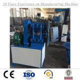 Separatore d'acciaio dell'orlo della macchina di trafilatura/gomma automatica che ricicla macchina