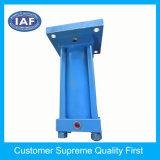 Niedrigster Preis-Plastikstrangpreßverfahren-hydraulischer Bildschirm-Wechsler