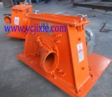 La explosión del motor de rueda - Rueda impulsada directa Abrator/ Cabeza Rotor -11kw (HQ034)