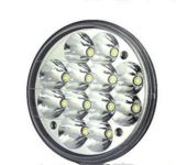 36W LED車の働くヘッドライト