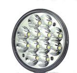 linterna de trabajo del coche de 36W LED