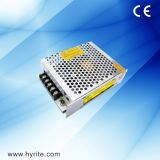 35W 24V IP23 방수 일정한 전압 LED 운전사