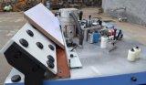 Machines à bois bord manuel Le baguage de la machine pour le PVC et bois de placage