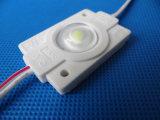1.5W 2835 módulo de la inyección LED para el ahorro de la energía