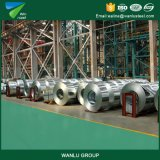 構築のためのZ60によって電流を通される鋼鉄GIのストリップ