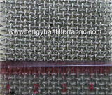 Acoplamiento de alambre de acero inoxidable/cerca
