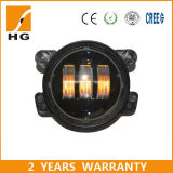 4inch 30W CE homologué CREE Car LED DRL Fog Light for Jeep