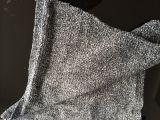 Hilados de suéter tejido plana