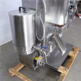 Machine d'emballage à sel à quatre côtés et machine d'emballage multi-lignes
