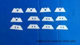Lama di ceramica della lamierina di taglio di precisione/di Zirconia con qualità eccellente