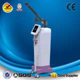 Medical Ce Vaginal Tightening Scar Removal Fractional CO2 Laser Beauty Machine