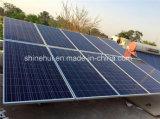 オーストラリア、ロシア、パキスタン、アフガニスタン、イラン、ナイジェリアおよびインドに直接良質および競争価格の工場が付いている150W 250W 300Wのモノラル多太陽電池パネル