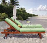 Im FreienChasie Aufenthaltsraum-Stuhl, Sun-Nichtstuer-Strand-Sofa-Stuhl (JJCL-05)