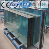 flotteur teinté/clair de couleur de 4-10mm/a gâché la glace r3fléchissante pour la construction
