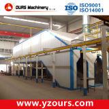 Forno de secagem / cura de pó de alta qualidade com várias energias de aquecimento