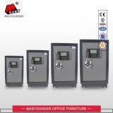Fábrica de metais digital eletrônica de venda directa, cofre