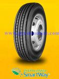 Radial sin cámara de camión Neumáticos 225 / 70R19.5 245 / 70R19.5 265 / 70R19.5 neumáticos de alta calidad