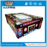 La pantalla de doblado de Monedas juego de tragaperras del casino de apuestas de la máquina para la venta