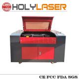 Лазер машины вырезывания & маркировки лазера СО2 святейший