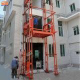 De hydraulische Lift van Goederen voor Verkoop