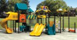 China As crianças por grosso de equipamento de parque ao ar livre