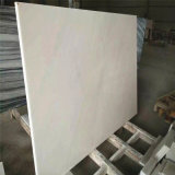 Hete Countertop van de Plak van de Keuken van de Luxe van de Verkoop Witte Marmeren Prijs