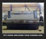 100t/4000mm de la máquina del freno de la prensa hidráulica mecánica.