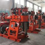 중국 공장도 가격 소형 회전하는 얕은 물 우물 드릴링 리그