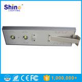 COB Lamp Beads Bridgelux 50W Iluminação Solar Integrada de Iluminação Solar
