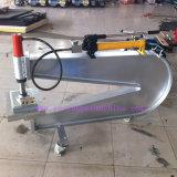 Presse de vulcanisation commune de bandes de conveyeur avec le moteur de Flameroof/bandes de conveyeur réparant la machine