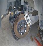 De auto Schijf van de Rem van Vervangstukken voor het Deel van de Verkoop voor Mitsubishi Nr.: MB407031