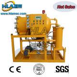 디젤 엔진과 청결한 가벼운 기름에 이용된 기름 리사이클링 시스템
