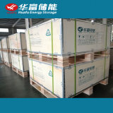 batería de almacenaje de energía solar de 2V 3000ah para la central eléctrica