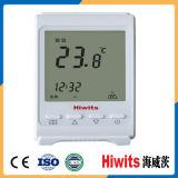 Thermostat numérique sans fil à écran tactile pour système de chauffage