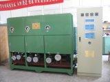 O PLC controla o tipo Tcu/controle de temperatura/máquina de borracha