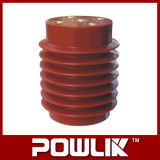 Isolador do borne da resina do molde (Znn3-10q/105X140)