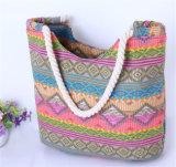 Bolsas de lona sacos de compras de viagem