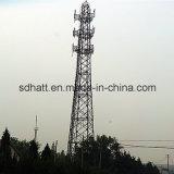 Башня связи микроволны передачи силы