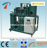 De hoge Filtrerende Machines van de Restauratie van de Olie van de Nauwkeurigheid Hydraulische