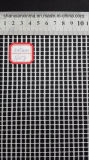 engranzamento da fibra de vidro de 5mm*5mm 5*5 160g