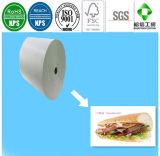 Papel sándwich con solo lado PE Revestimiento