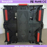 P3.91 LED Wall for Indoor Rental Application