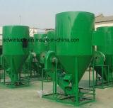 Miscelatore del recipiente di trattenimento/serbatoio chimico