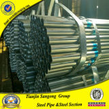 Structual (SG24)를 위한 대직경 직류 전기를 통한 용접된 강관