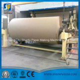 Prix automatique à grande vitesse de Facctory de machine de fabrication de papier d'emballage à vendre