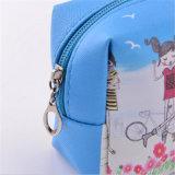 Sac à main en carton coréen Forme Mignon sac à cosmétiques imperméable (GB # A-104)
